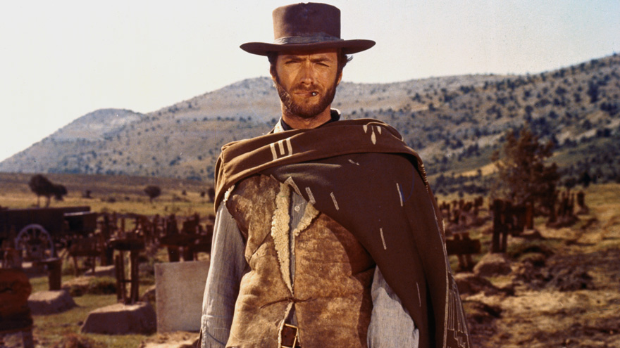 'The Good, The Bad and the Ugly' on HDNET MOVIES