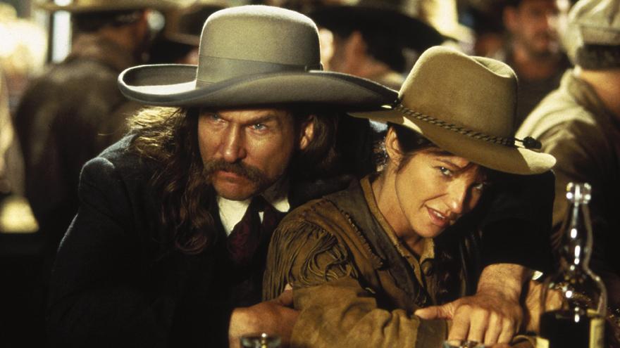 'Wild Bill' on HDNET MOVIES