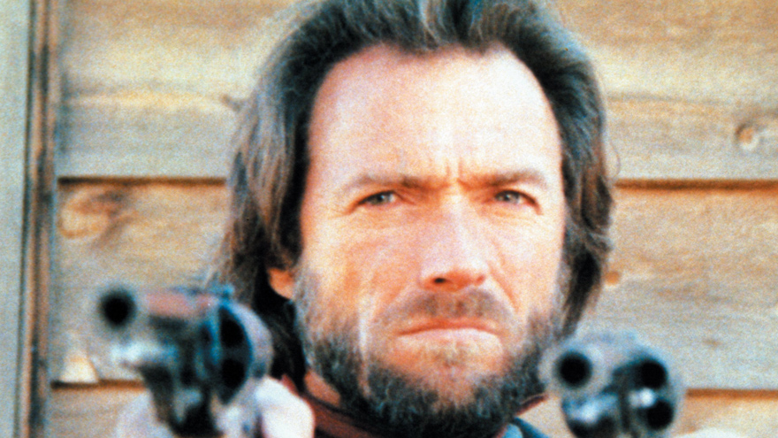 'Clint Eastwood Double' this February on HDNET MOVIES