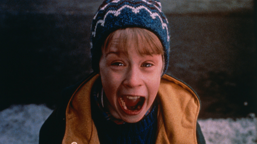 'Home Alone 2: Lost in New York' on HDNET MOVIES