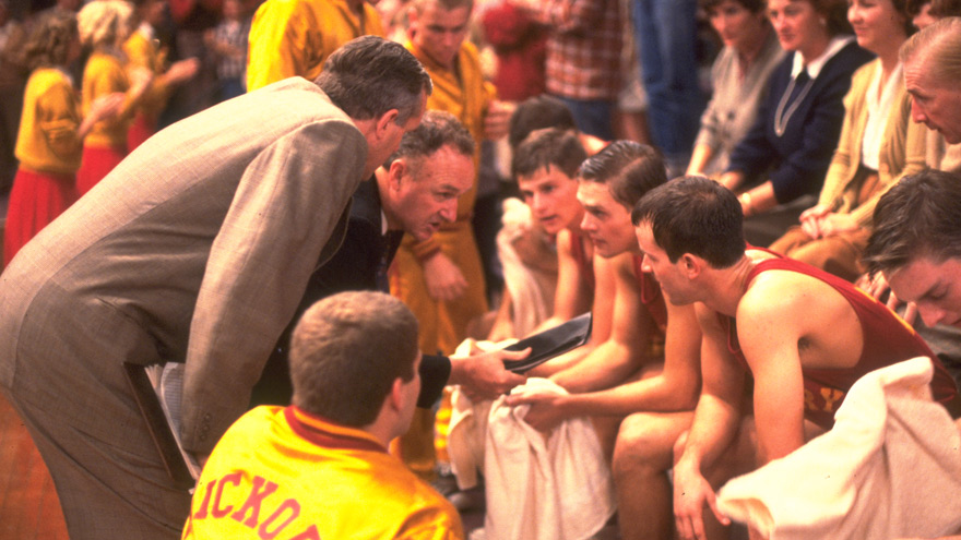 'Hoosiers' on HDNET MOVIES