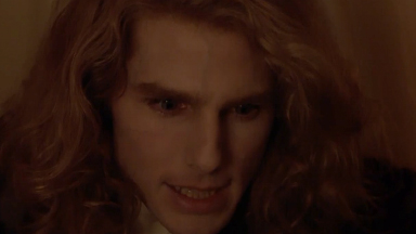 'Interview With The Vampire' on HDNET MOVIES