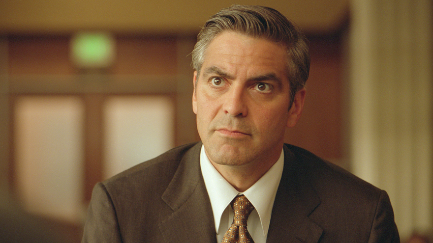 'Intolerable Cruelty' on HDNET MOVIES