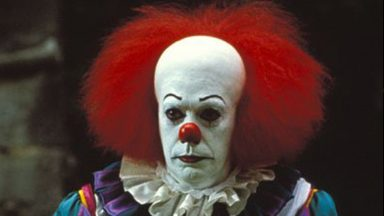 'It' on HDNET MOVIES