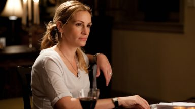 'Eat Pray Love' on HDNET MOVIES