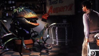 'Little Shop of Horrors' on HDNET MOVIES