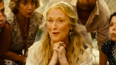 'Mamma Mia!' on HDNET MOVIES