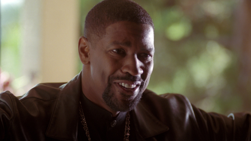 'Training Day' on HDNET MOVIES