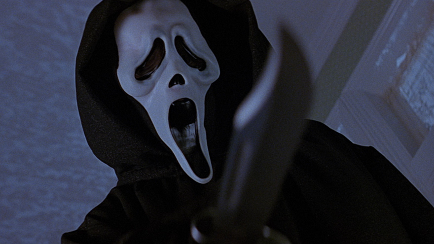 'Scream' on HDNET MOVIES
