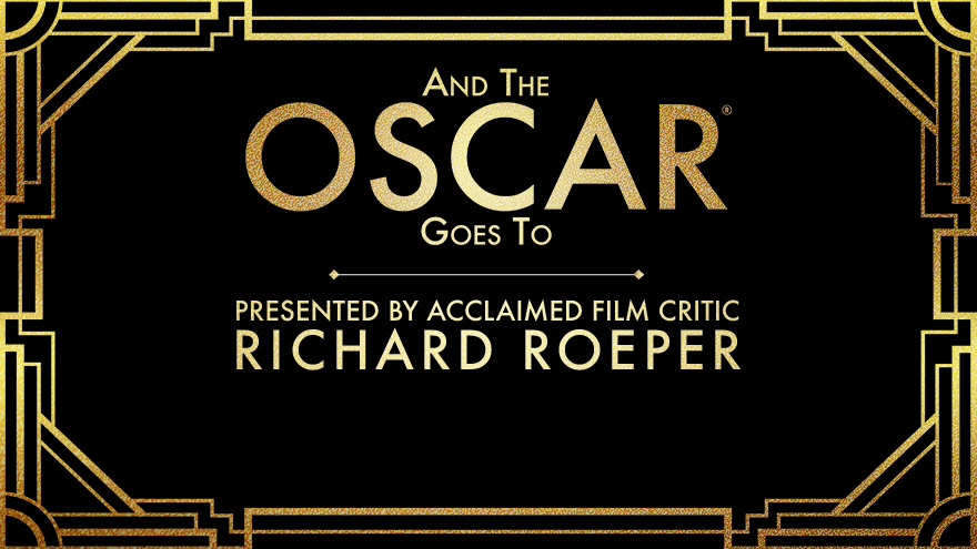 'And the Oscar® Goes To...' on HDNET MOVIES