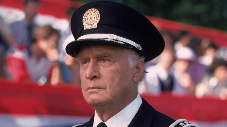 'Police Academy Where Are They Now: George Gaynes' on HDNET MOVIES
