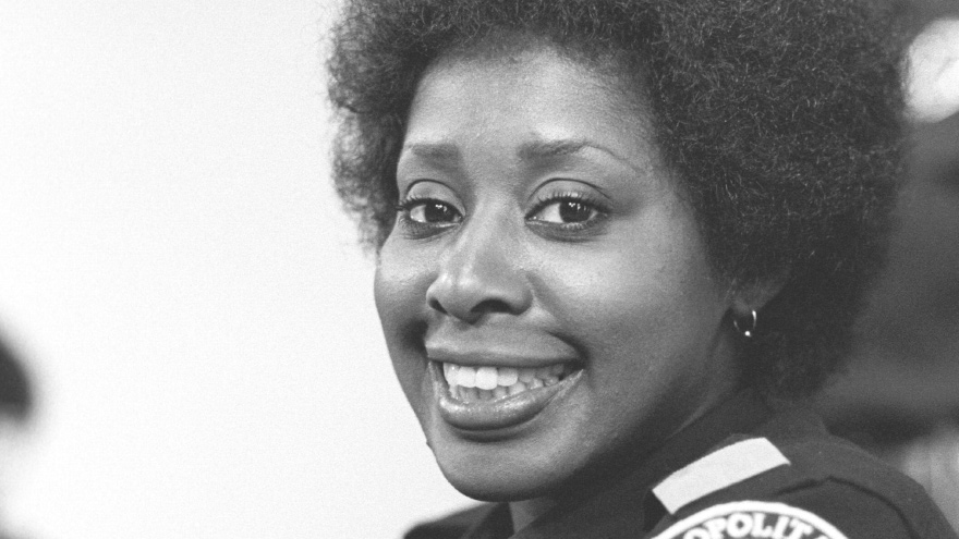 'Police Academy Where Are They Now: Marion Ramsey' on HDNET MOVIES