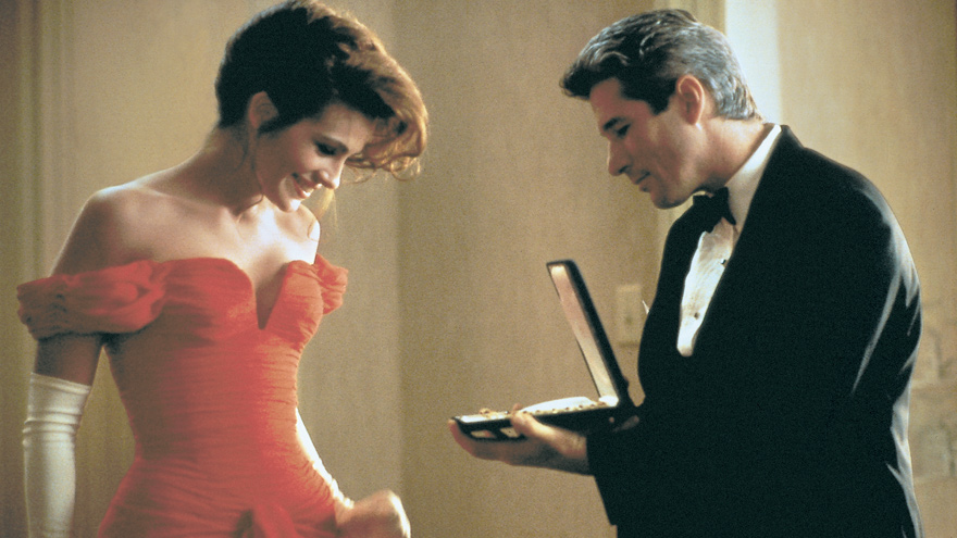 'Pretty Woman' on HDNET MOVIES
