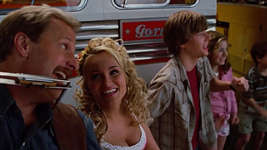 'RV' on HDNET MOVIES