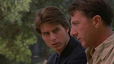 'Rain Man' on HDNET MOVIES