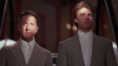 'Rain Man' on HDNET MOVIES