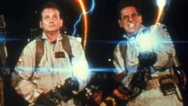 Movie Remakes: Ghostbusters