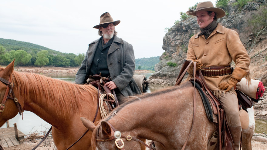 'True Grit' on HDNET MOVIES