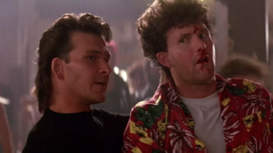 'Road House' on HDNET MOVIES