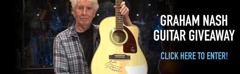 'Graham Nash Presents 9 Days of Rock Docs' on HDNET MOVIES