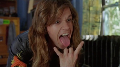 'Rock Star' on HDNET MOVIES