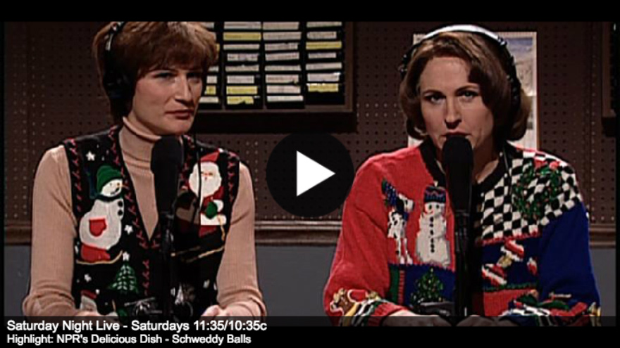 SNL Five-Timers Club: Alec Baldwin on HDNET MOVIES