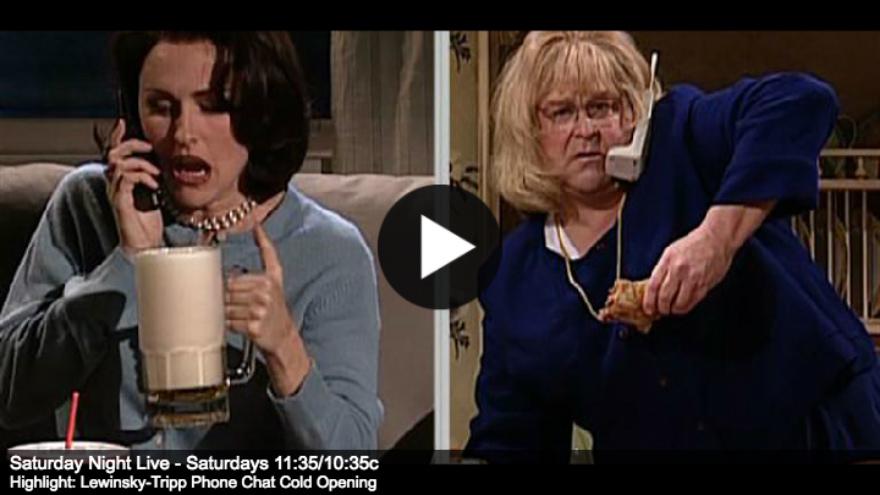 SNL Five-Timers Club: John Goodman on HDNET MOVIES