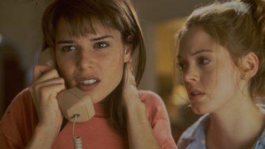 'Scream' on HDNET MOVIES