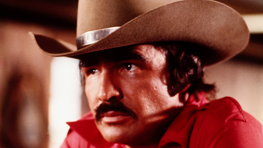 'Smokey and the Bandit' on HDNET MOVIES