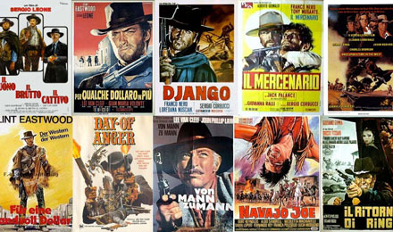 SpaghettiWesterns_posters