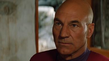 'Star Trek VII: Generations' on HDNET MOVIES