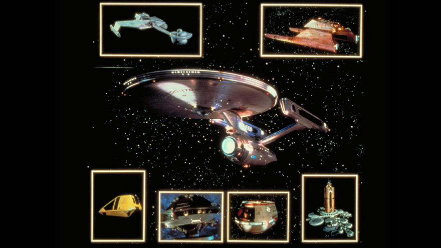 'Star Trek: The Motion Picture' on HDNET MOVIES