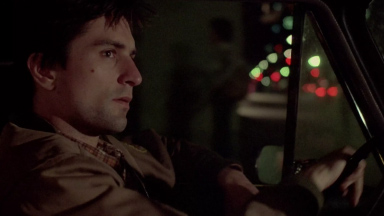 'Taxi Driver' on HDNET MOVIES