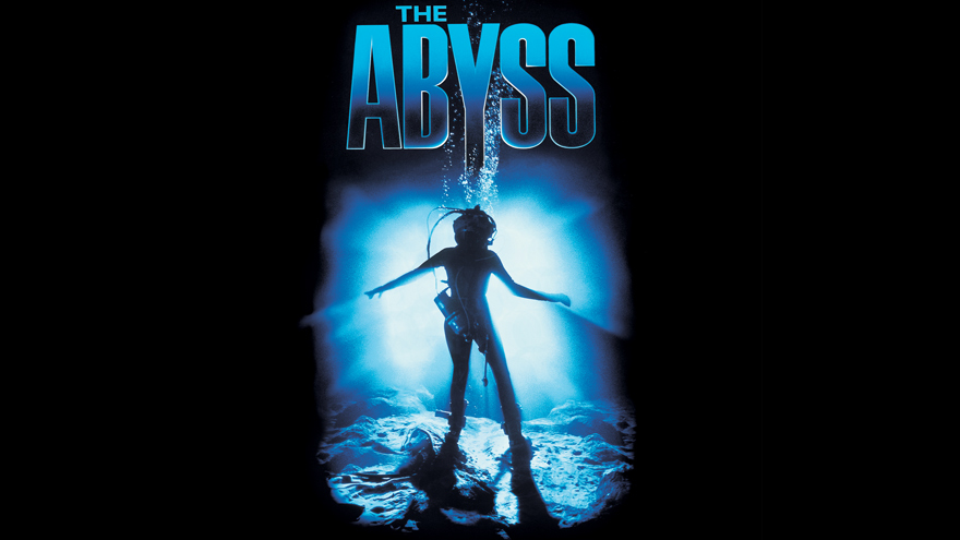 'The Abyss' on HDNET MOVIES