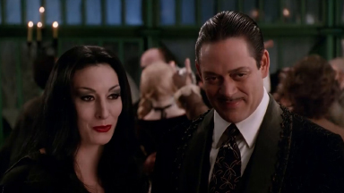 'The Addams Family' on HDNET MOVIES