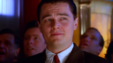 'The Aviator' on HDNET MOVIES
