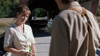'The Bridges of Madison County' on HDNET MOVIES
