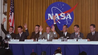'The Right Stuff' on HDNET MOVIES