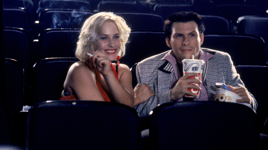 'True Romance' on HDNET MOVIES