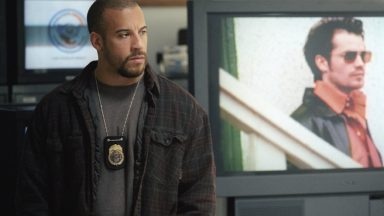 'A Man Apart' on HDNET MOVIES