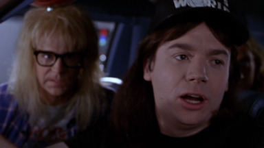 'Wayne's World 2' on HDNET MOVIES