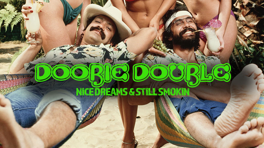 'Doobie Double' on HDNET MOVIES