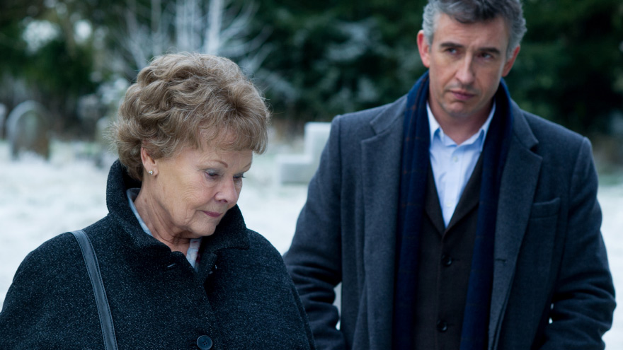 'Philomena' on HDNET MOVIES