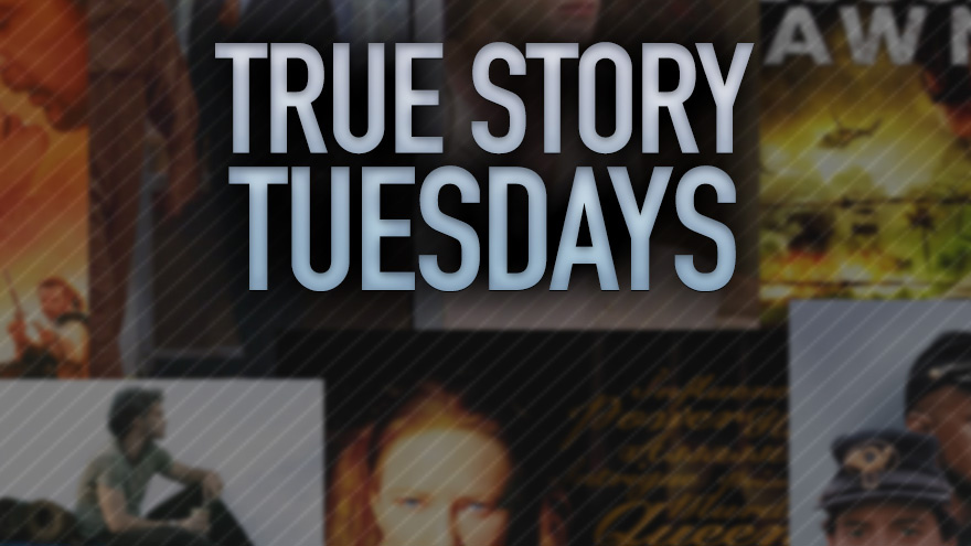 'True Story Tuesdays' on HDNET MOVIES