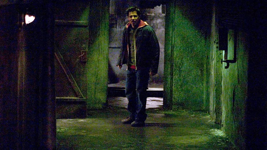 'Hostel Double Feature' on HDNET MOVIES