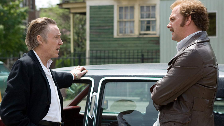 'Kill The Irishman' on HDNET MOVIES