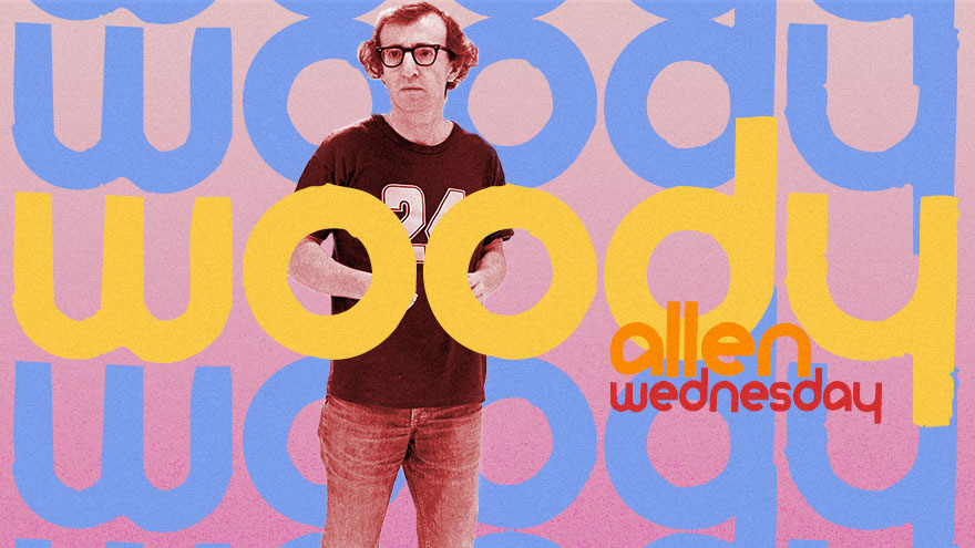 'Woody Allen Wednesday' on HDNET MOVIES