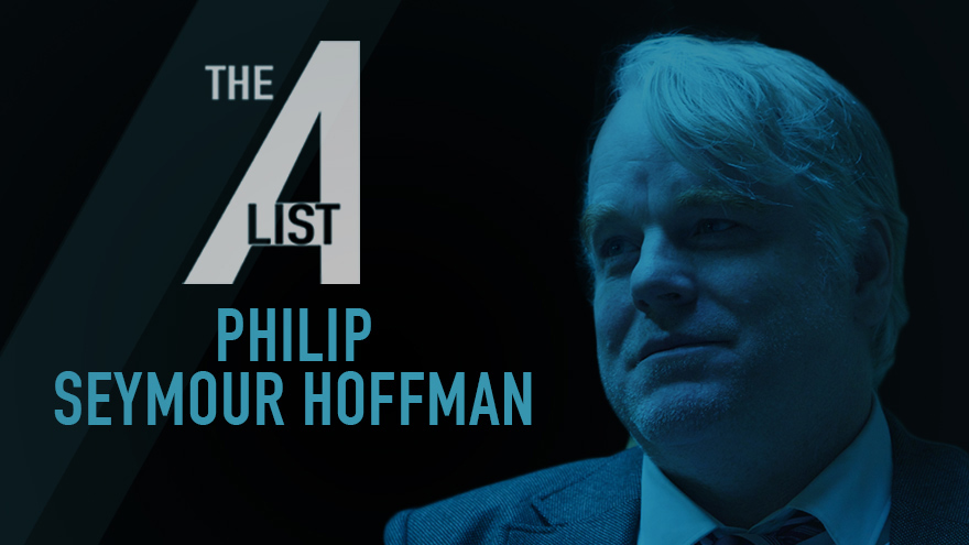 'The A-List: Philip Seymore Hoffman' on HDNET MOVIES