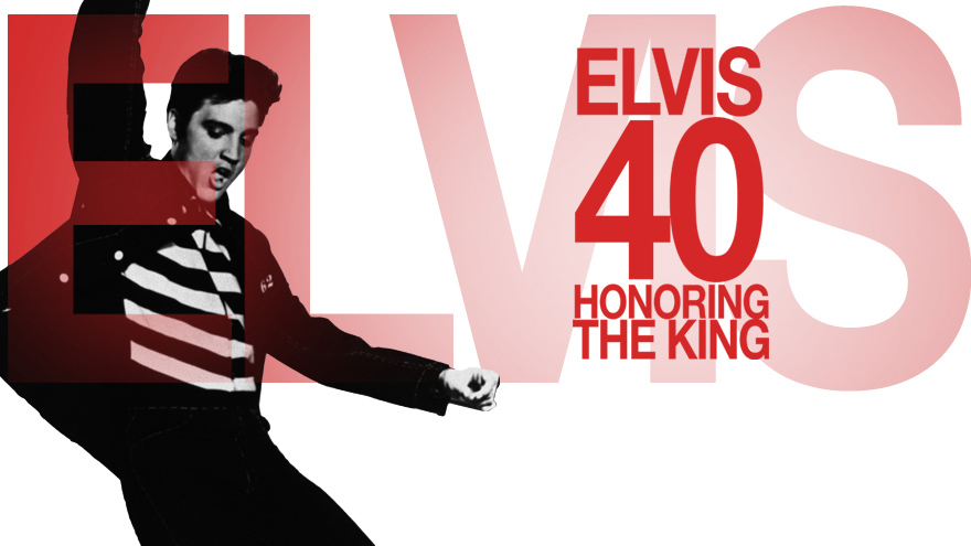 'Elvis 40: Honoring the King' on HDNET MOVIES