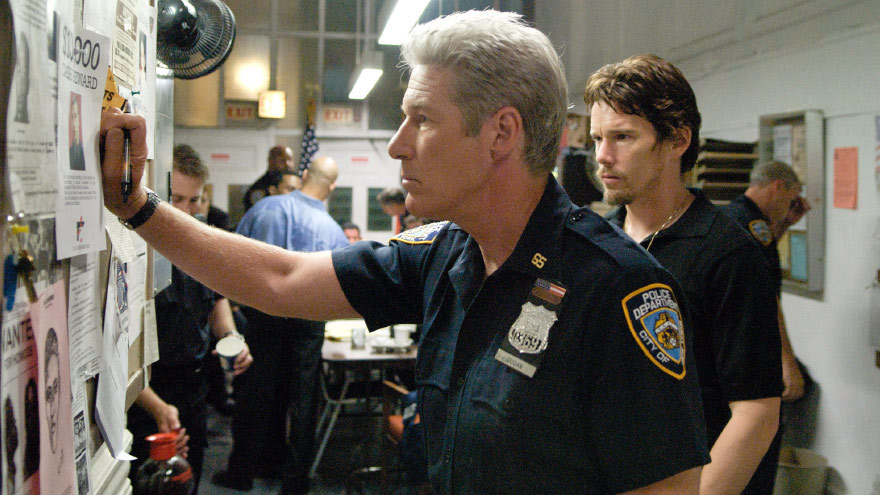 'Brooklyn's Finest' on HDNET MOVIES